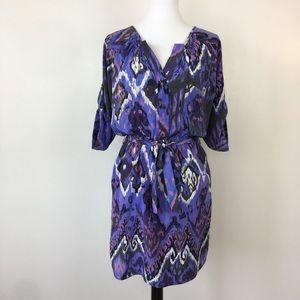 Charlie jade belted dress